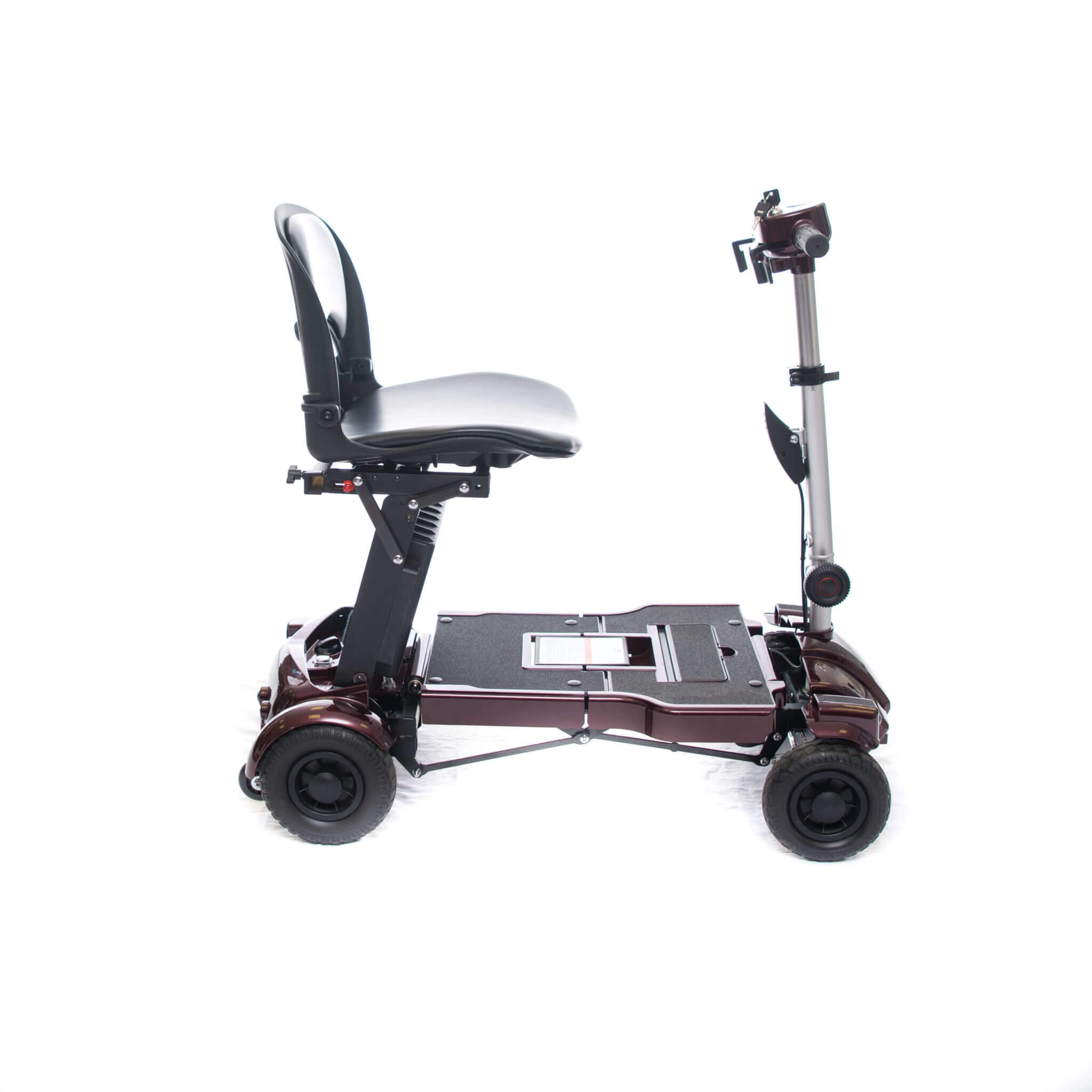 I3 Superscoota - Mobility Scooter