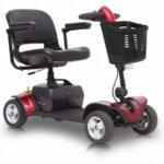 Go GO Elite Traveller Sport - Mobility Scooter