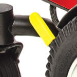 Jazzy 600 ES - Electric Wheelchair