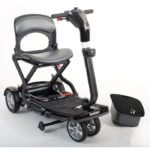 Pride Quest - Mobility Scooter