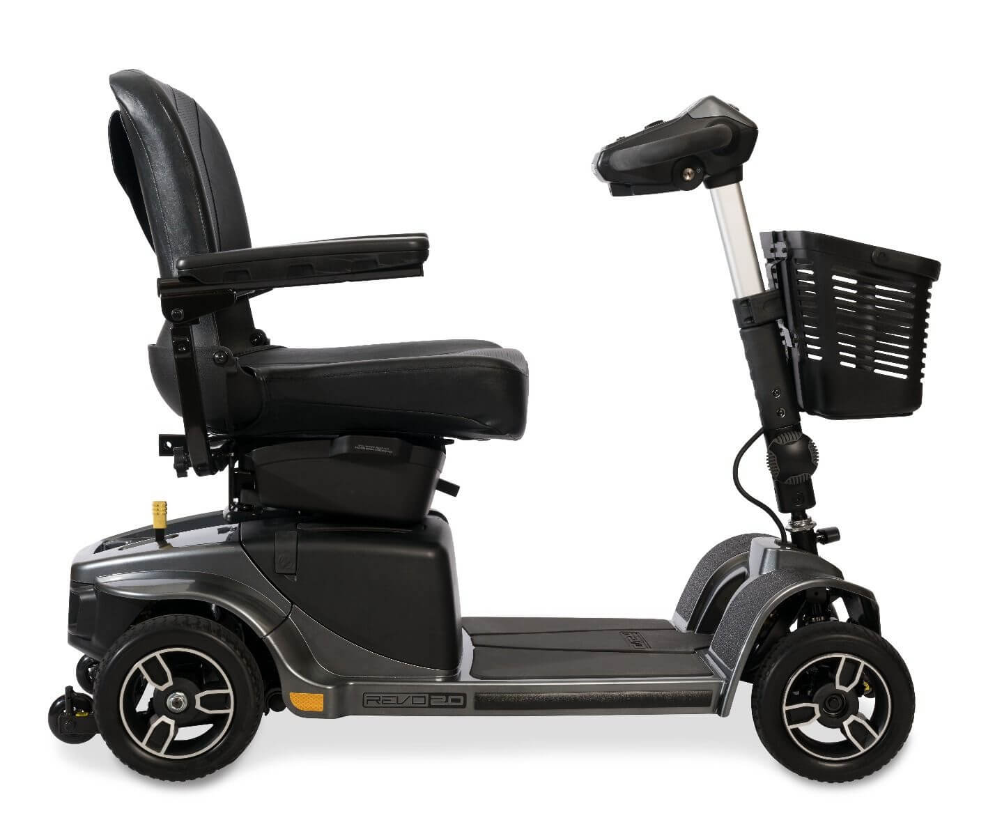 Revo 2.0 4-wheel - mobility scooter