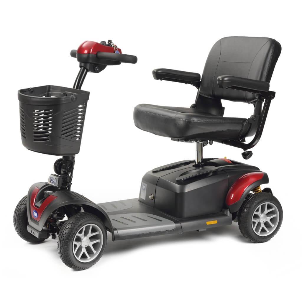 TGA Zest Plus - Mobility Scooter