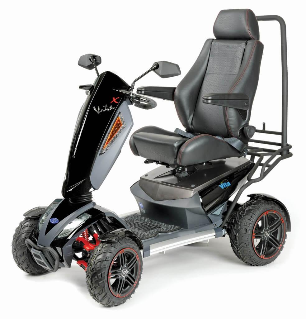 TGA Vita X - Mobility Scooter