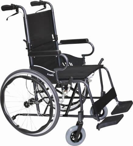 Karma Dove - Manual Wheelchair
