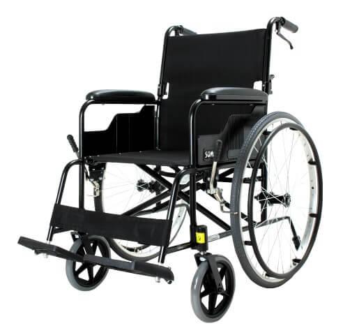Karma Sparrow - Manual Wheelchair