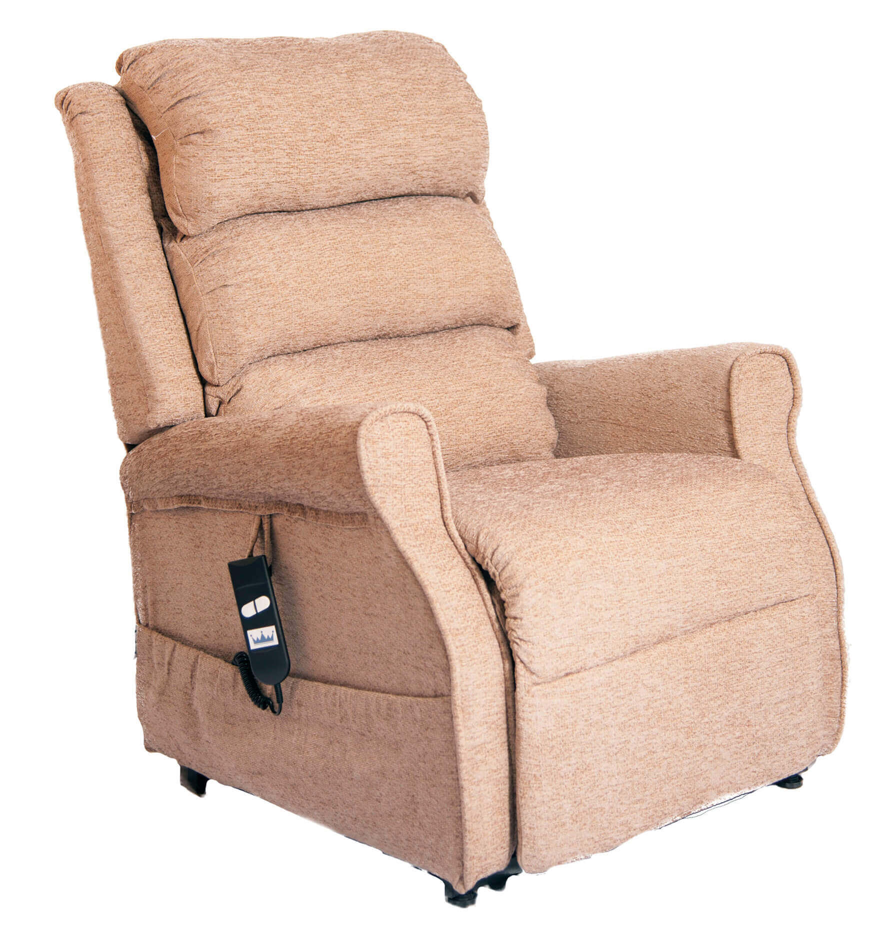 The Kingsley riser recliner chair