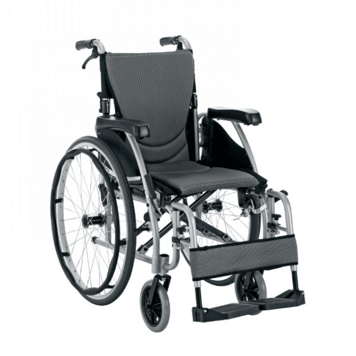 Karma Ergo 125 - manual wheelchair