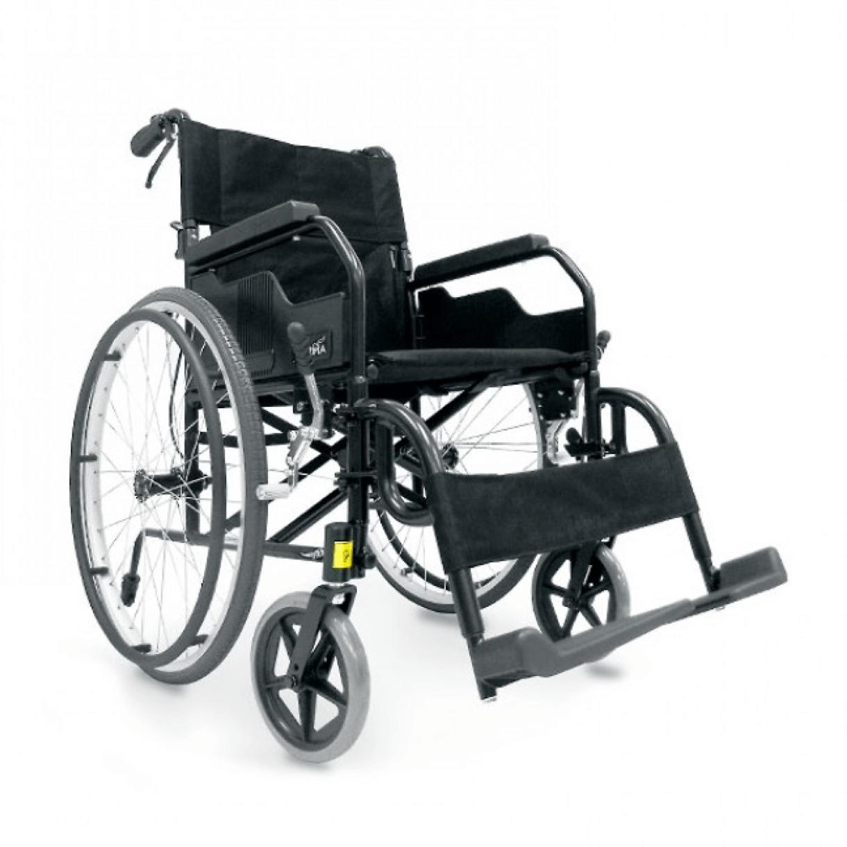 Karma Robin - manual wheelchair