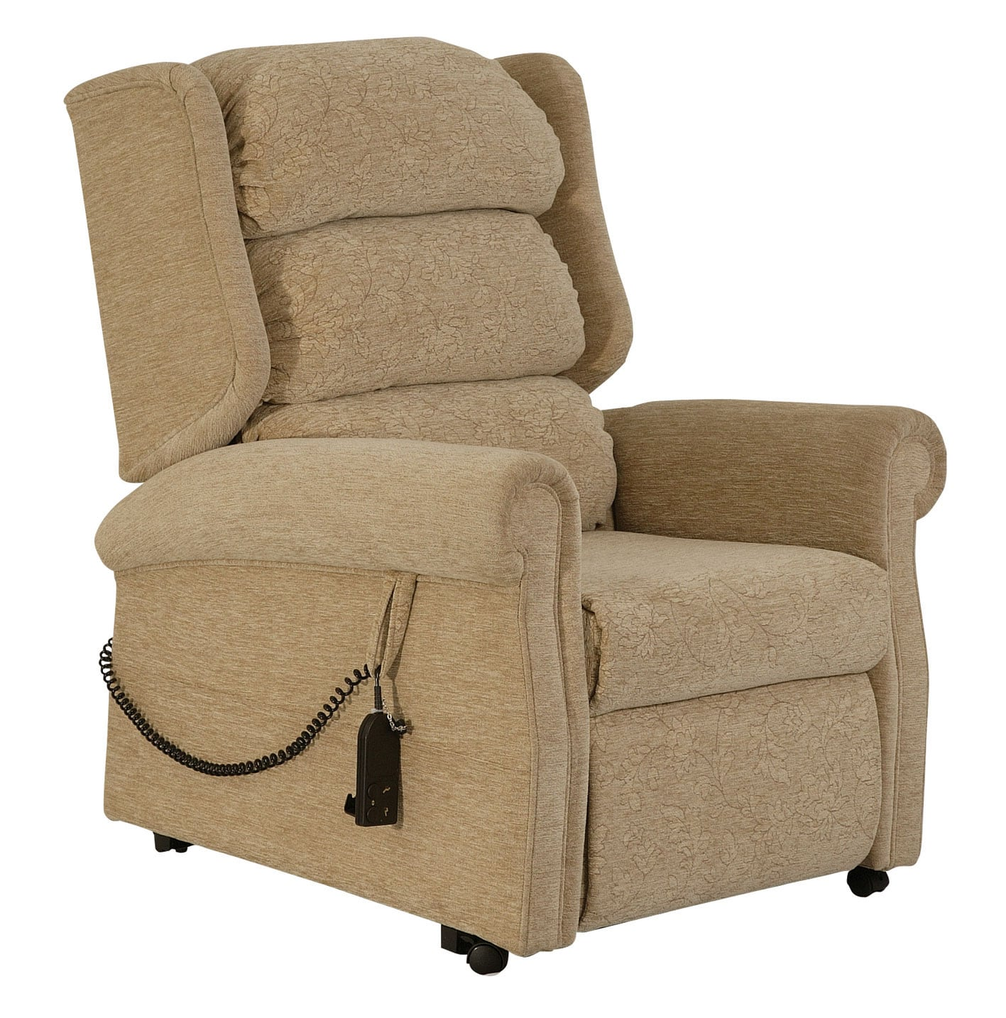 The Royal Riser Recliner
