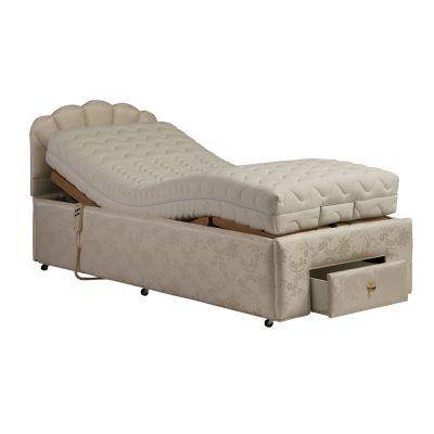 The Windsor Single Adjustable Bed 2