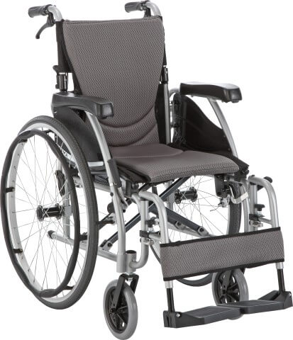 kargo - Manual Wheelchair