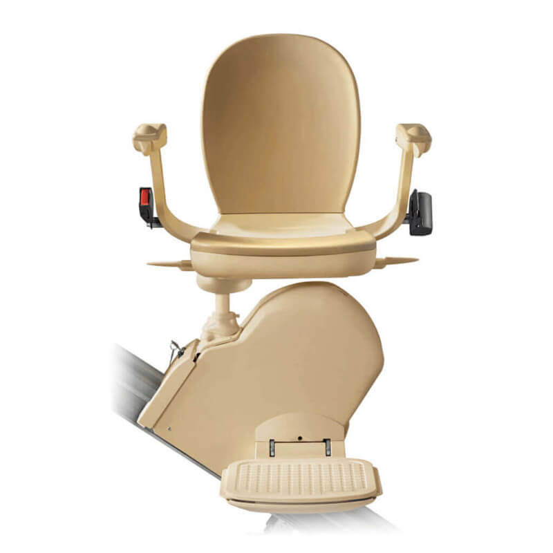 Heavy Duty Stairlifts