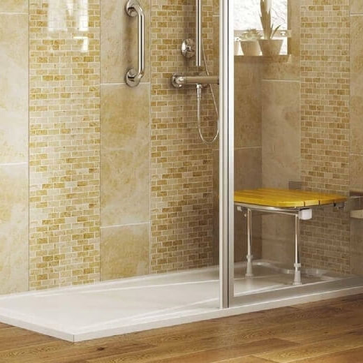 wetrooms and bathing