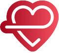 Love Mobility logo