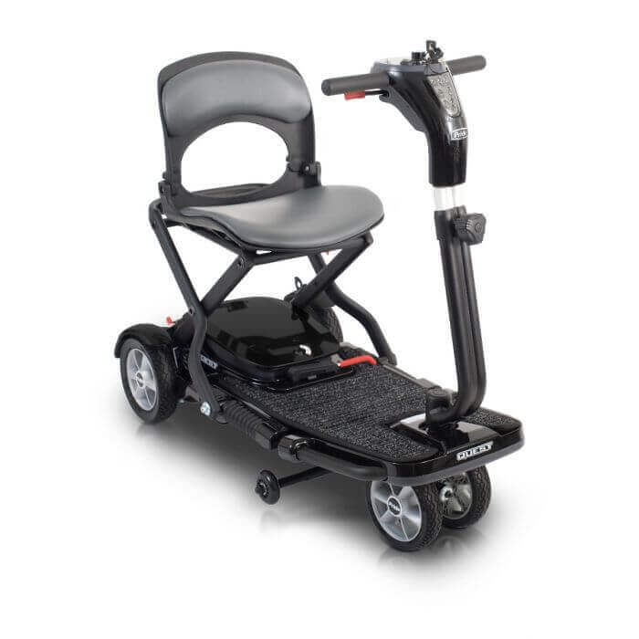 quest1s - mobility equipment